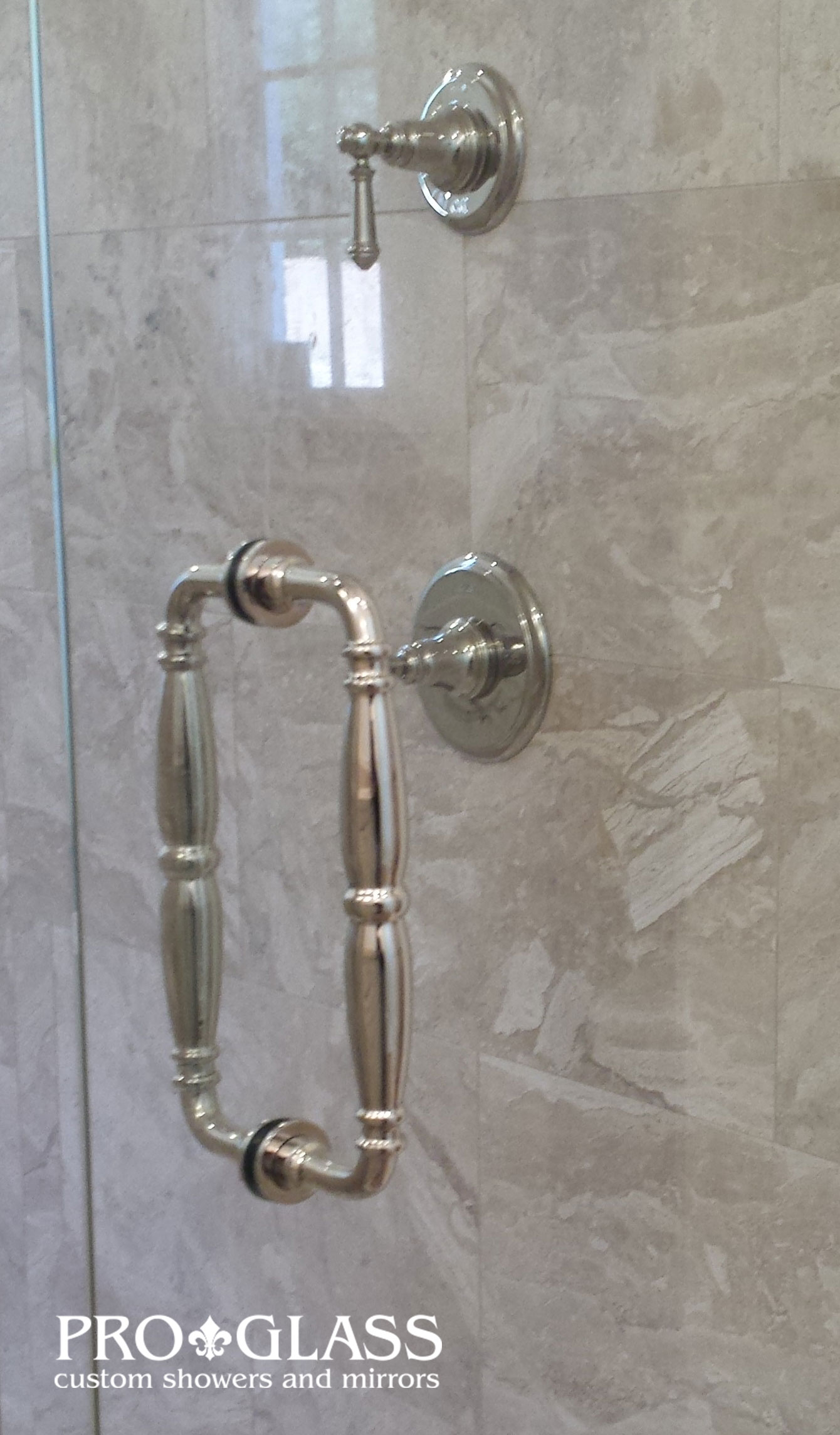 Shower Door Hardware Raleigh Proglass Custom Showers