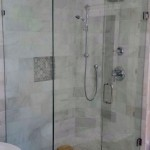 Frameless Shower Door Raleigh