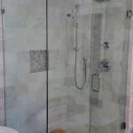 Frameless Shower Door Raleigh