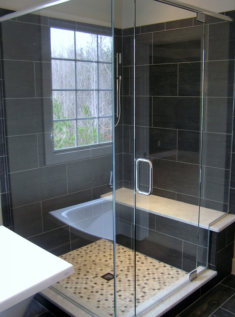 Shower door coatings raleigh protective shower coatings - Shower glass protection ...
