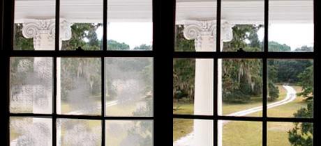 ProGlass Fogged Window Glass
