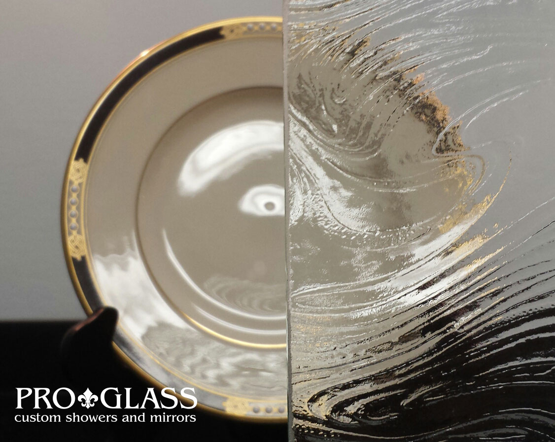 Decorative Shower Glass Gallery Proglass Decorative Glass